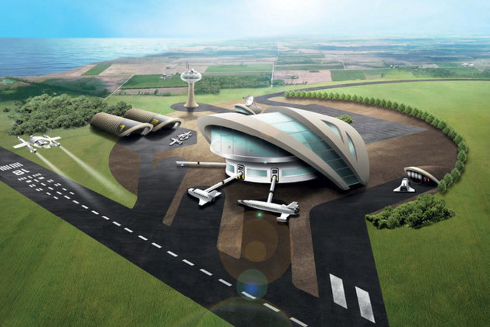 Britain pushes for new UK spaceports to join the commercial space race