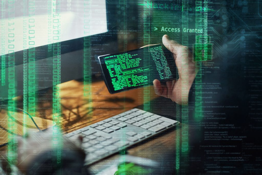 Protect your business against Cyber Attacks