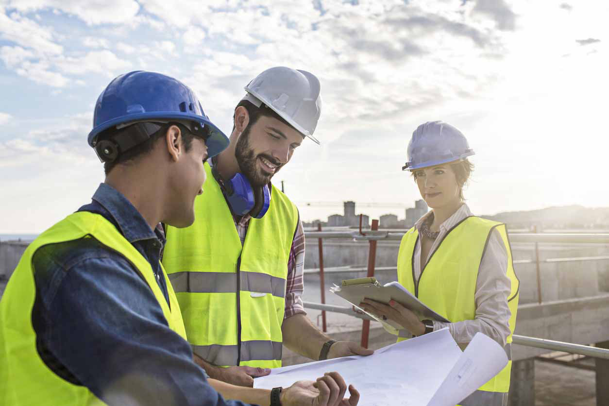 Association of Equipment Manufacturers wants more Millennials on the Jobsite