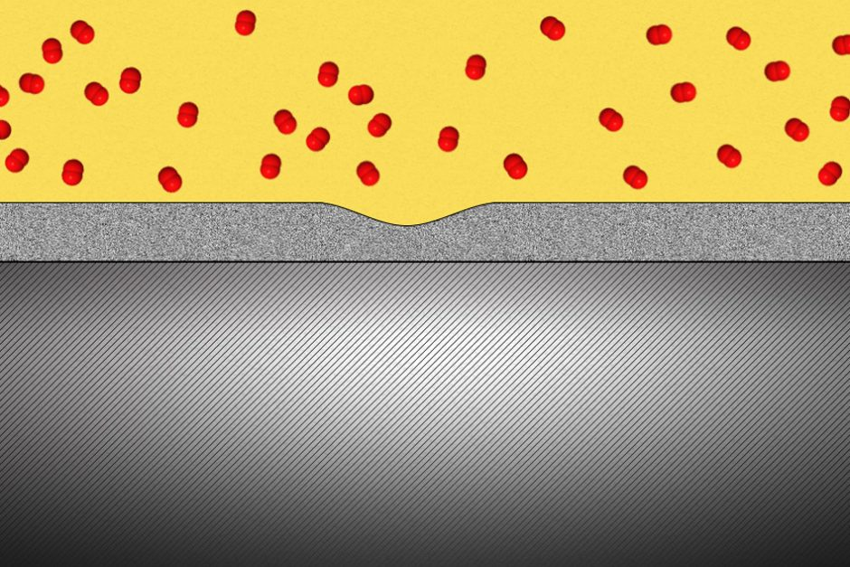 Self-healing metal oxides developed by MIT could protect against corrosion