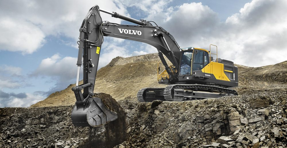 For most excavator owners, fuel consumption is the number one operating cost