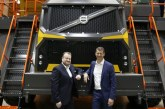 Volvo Construction launches new rigid hauler range
