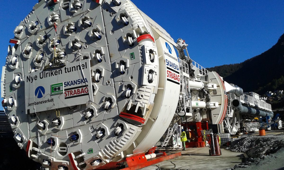 STRABAG awarded tunnelling contract for Sirius Minerals Yorkshire Polyhalite Project