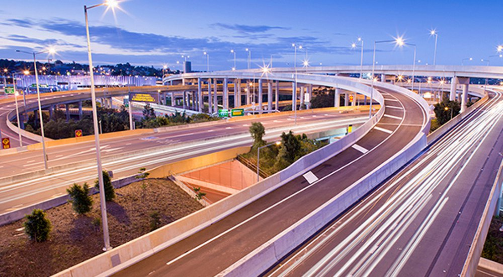 Helix Core from Perforce chosen for Transurban's IoT Urban Road Infrastructure Projects