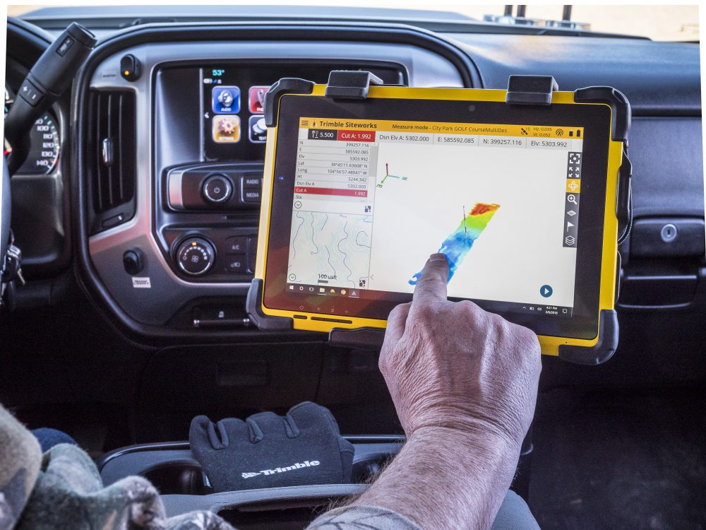 Trimble Exchange launched in the US for pre-Owned Trimble Products