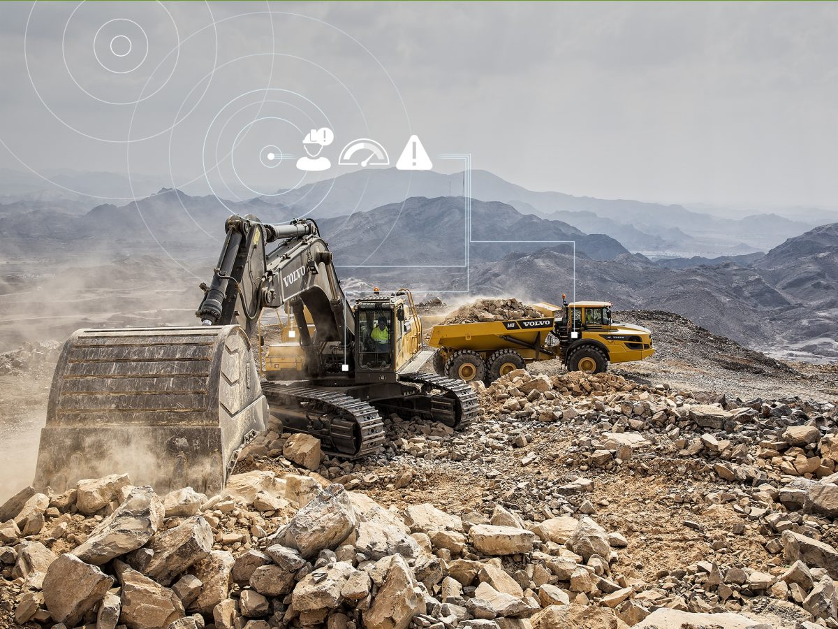 VolvoCE's Insight Report promises insightful solutions