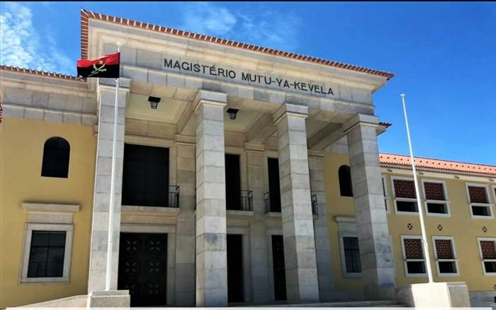 Sacyr Mutu-Ya-Kevela School project opened by President of Angola