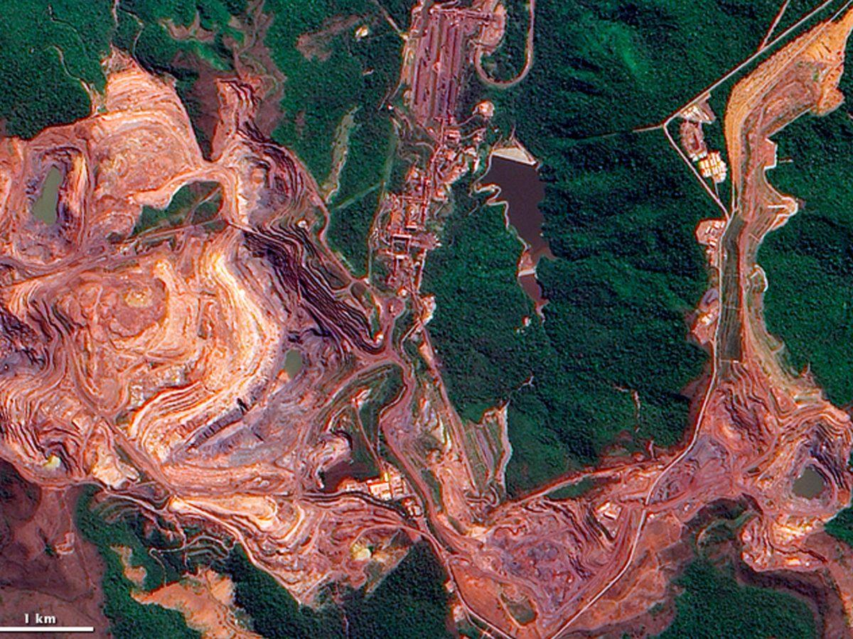 CARAJÁS Brazil