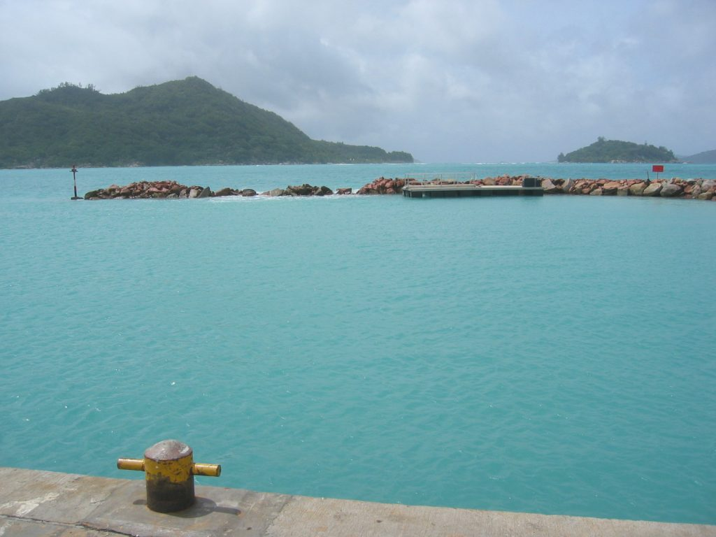 Seychelles - Photo by Tiare Scott