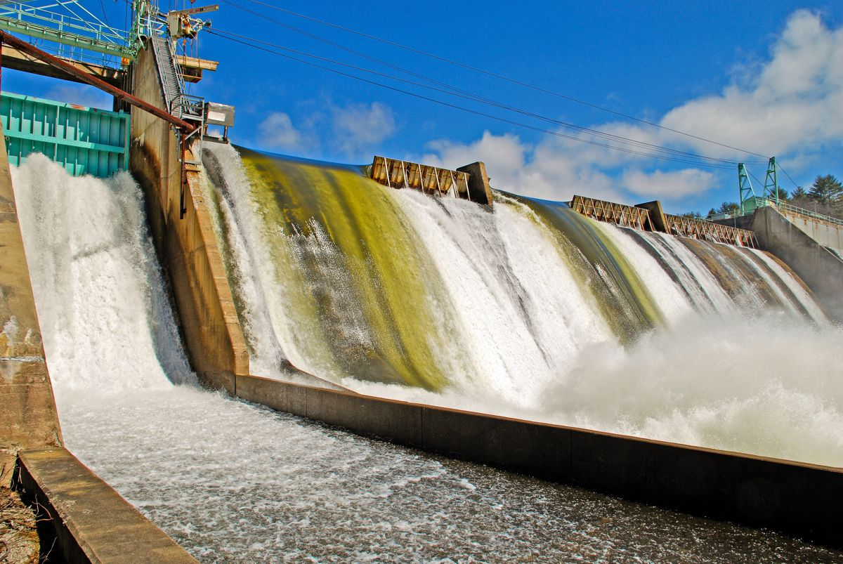 STRABAG wins additional €800m section of Alto Maipo hydropower project in Chile
