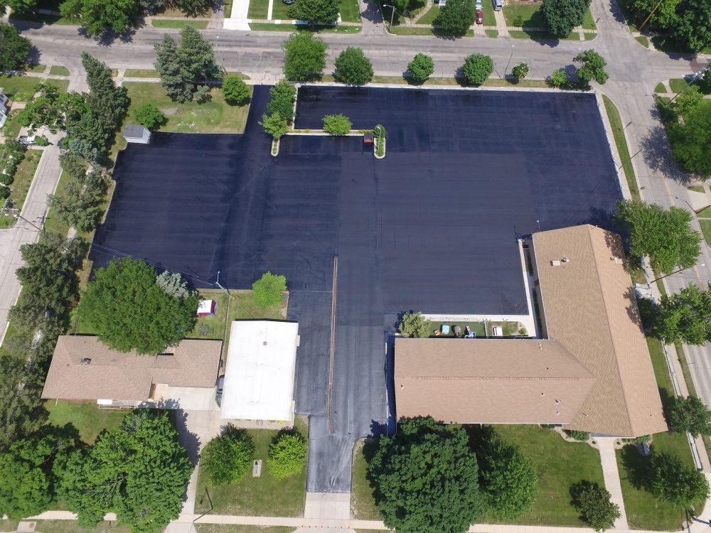 Central Church of Christ, Cedar Rapids, Iowa