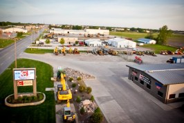 E-Z Drill expanding their dealer network with Mid Country Machinery