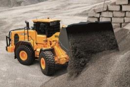 Hyundai Construction Equipment launch HL960 HD Heavy Duty Wheeled Loader