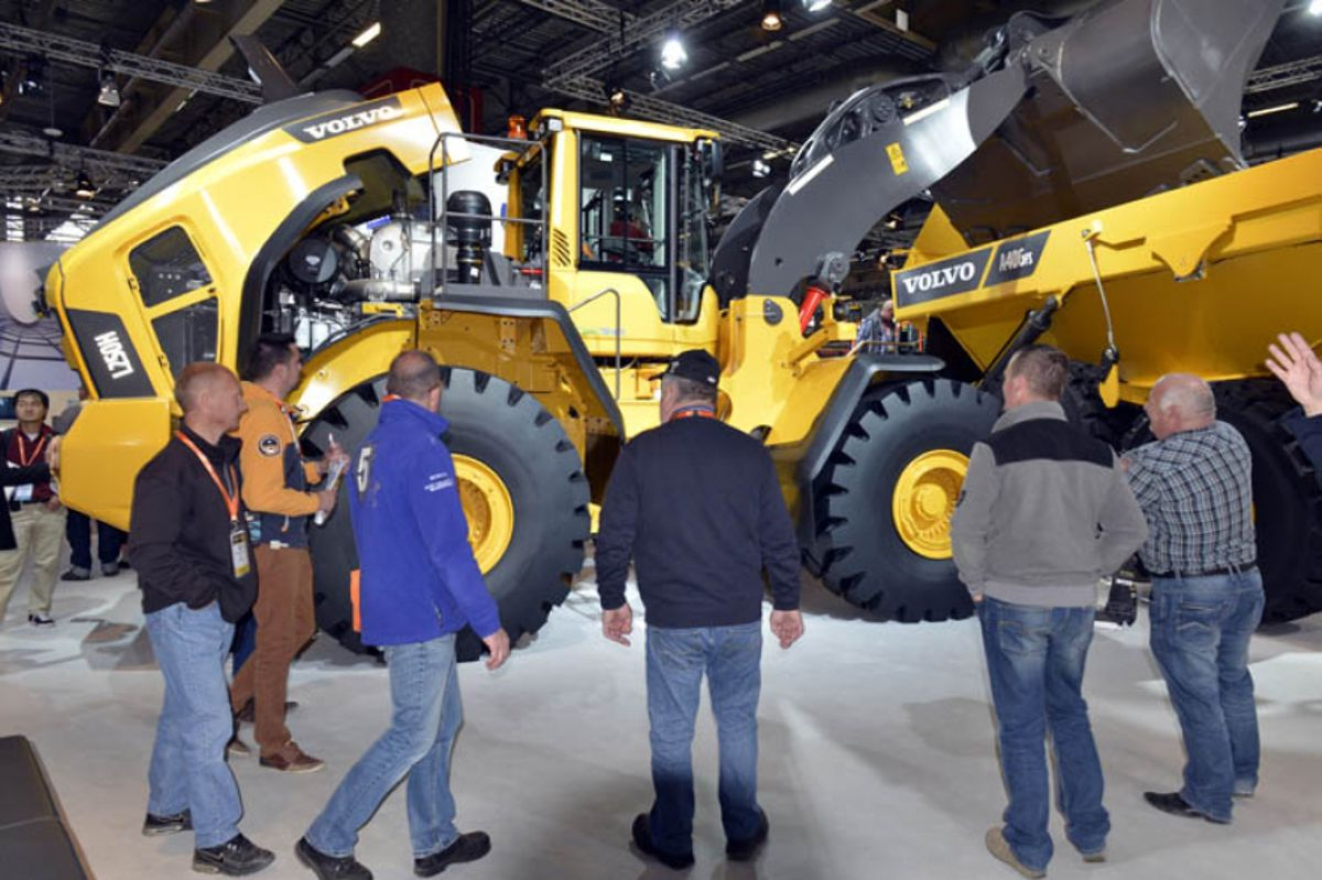 INTERMAT 2018 heralded a wave of innovation and new business