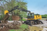 John Deere updates the 190G, the Swiss Army Knife of Wheeled Excavators