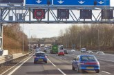 Wider lanes for drivers on UK's busy M60 ahead of May Bank Holiday weekend