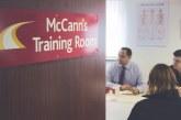 McCann leading the way on Highways England Health and Safety Passport scheme