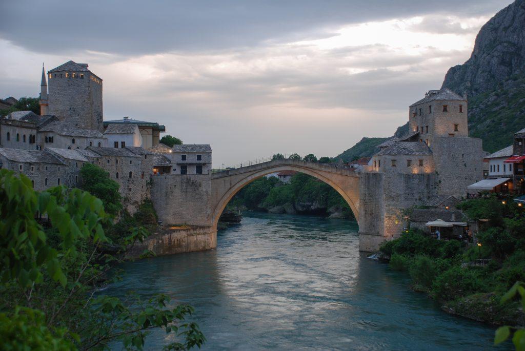Mostar - Photo by xiquinhosilva