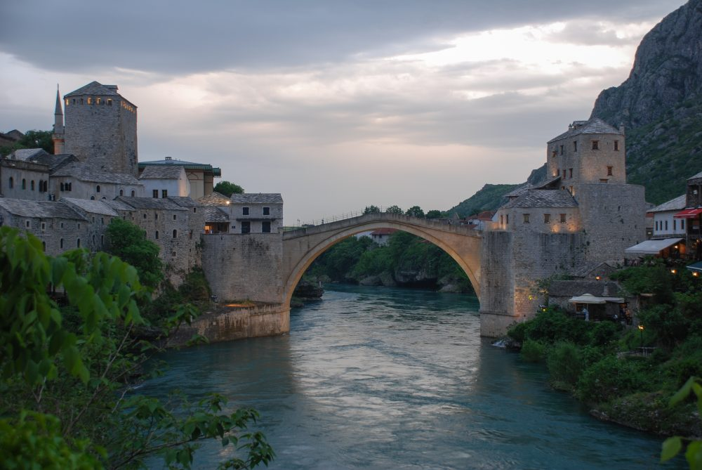 EIB provides €150m for pan-European motorway through Bosnia and Herzegovina