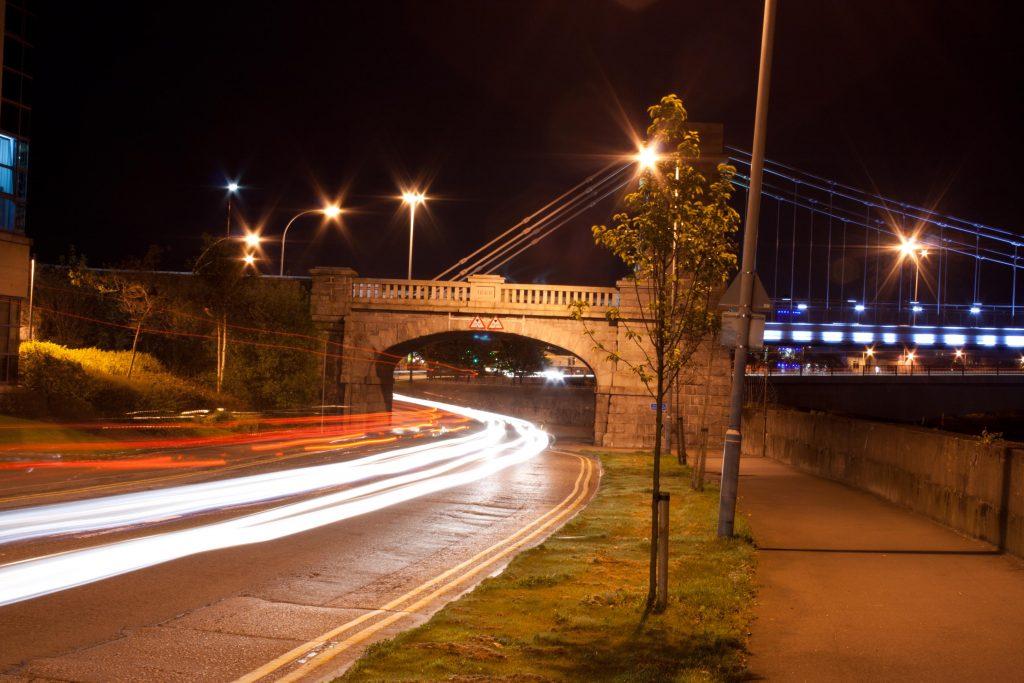 Riverside Drive - Photo by Darren