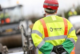 Tarmac supports a new protocol to prevent labour exploitation