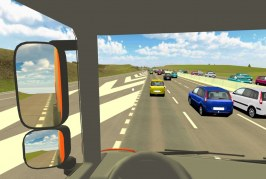 High-tech headgear helps promote safer driving