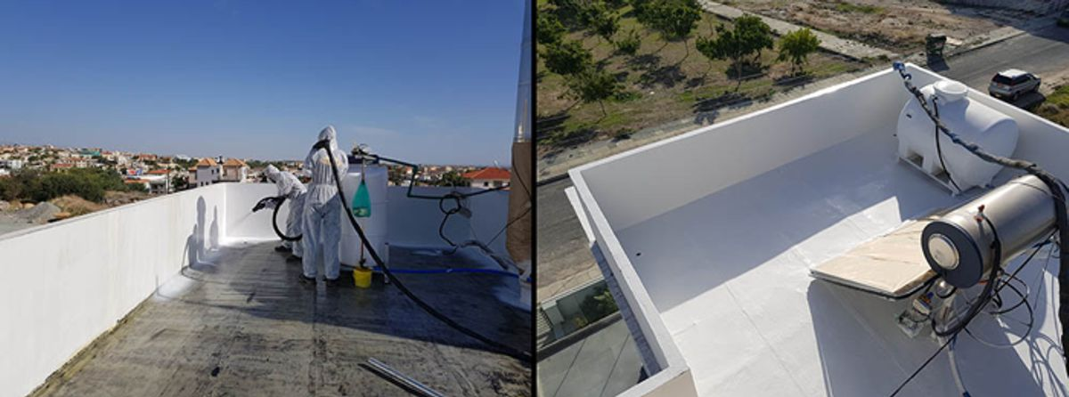 Line-X powerful protective coating earns European Certification