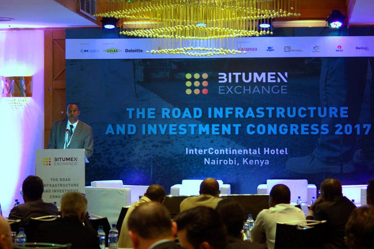 Africa Road Infrastructure and Investment Congress