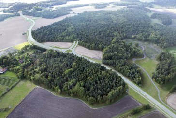 Zublin Scandinavia to build Lovo Interchange as part of the Stockholm Bypass Project