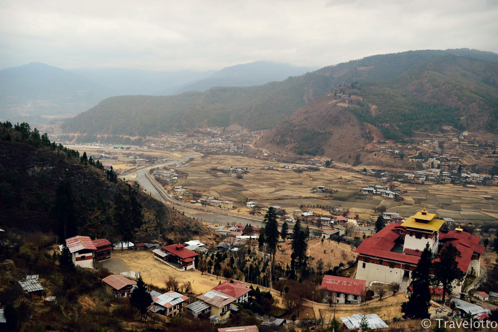 Bhutan receives World Bank support to reform the mining sector