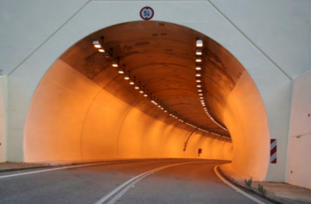 Biral launches road weather sensor designed for road tunnel applications