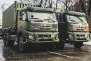 Energi Mine and Electra Commercial Vehicles partnership set to bring zero-emission heavy goods vehicles to urban areas