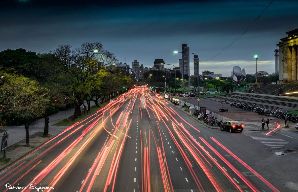 Marking a future for autonomous self driving cars