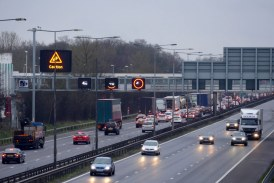 Midlands Connect UK unveils bold 20-year vision to relieve congestion on the region's motorways
