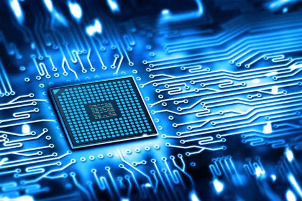 Microchip - Photo by Kin Lane