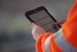 Network Rail is streamlining their procurement process to encourage SME's