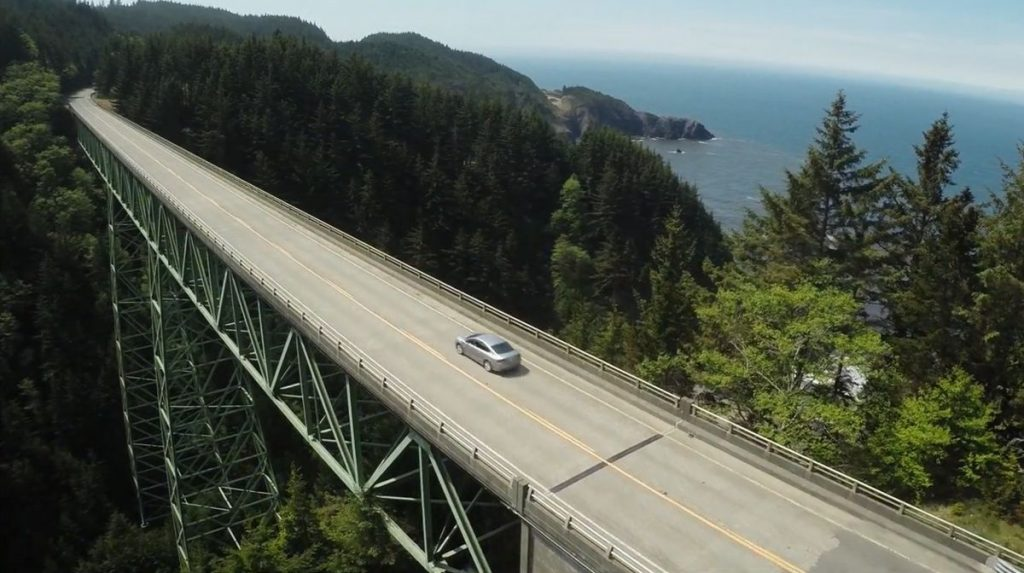 Oregon DOT Integrates and Modernizes Legacy Systems with AssetWise®