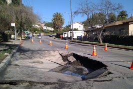 Additional pothole repair funding too little too late according to the RSTA