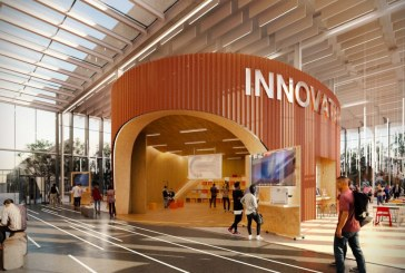 Bouygues UK to build Cardiff University's Magnet for Innovation campus