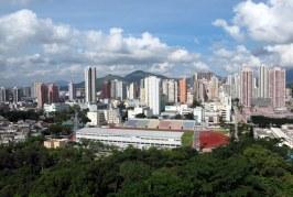 Hong Kong Highways Department selects Telensa for Yuen Long Smart Street Lighting pilot