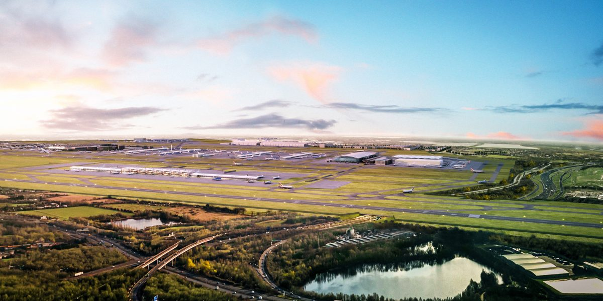 British Parliament unlocks jobs and growth in landmark vote to expand Heathrow
