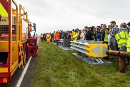Traffex Seeing Is Believing aims to make roads safer, smarter and smoother