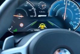 Thatcham Research and Association of British Insurers warn Autonomous Cars a danger