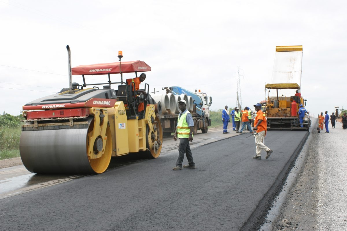 Warm-Mix Asphalt use grows in USA while recycled materials hold steady