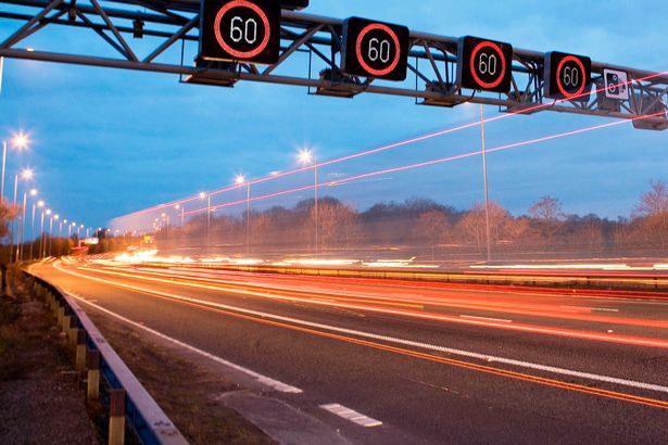 Making it easier to drive through roadworks - Highways England responds to drivers' feedback