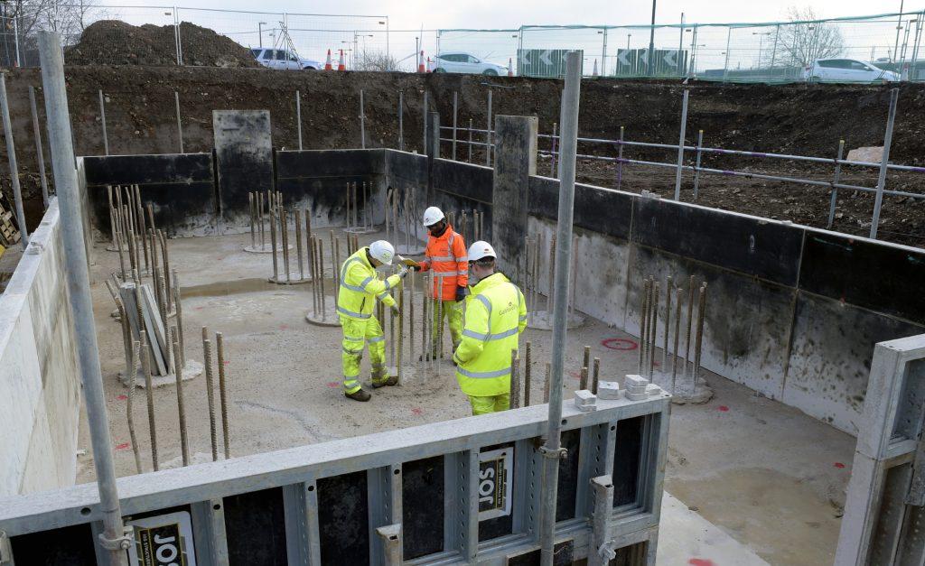 Galliford Try appointed to £500m UK Midlands Highways Framework