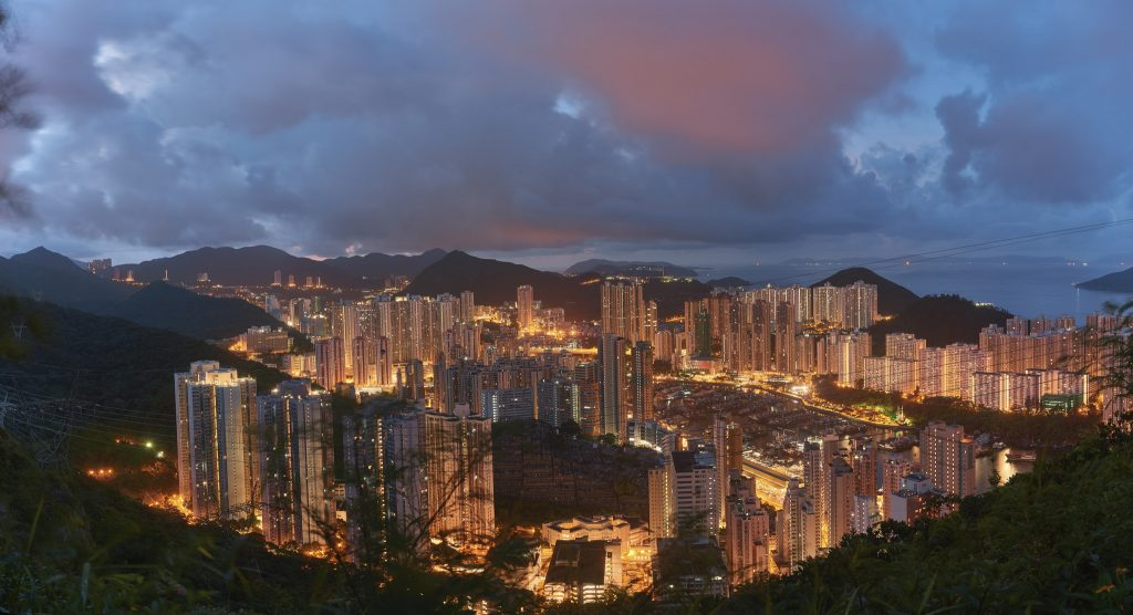 Aberdeen Hong Kong - Photo by iKobe!