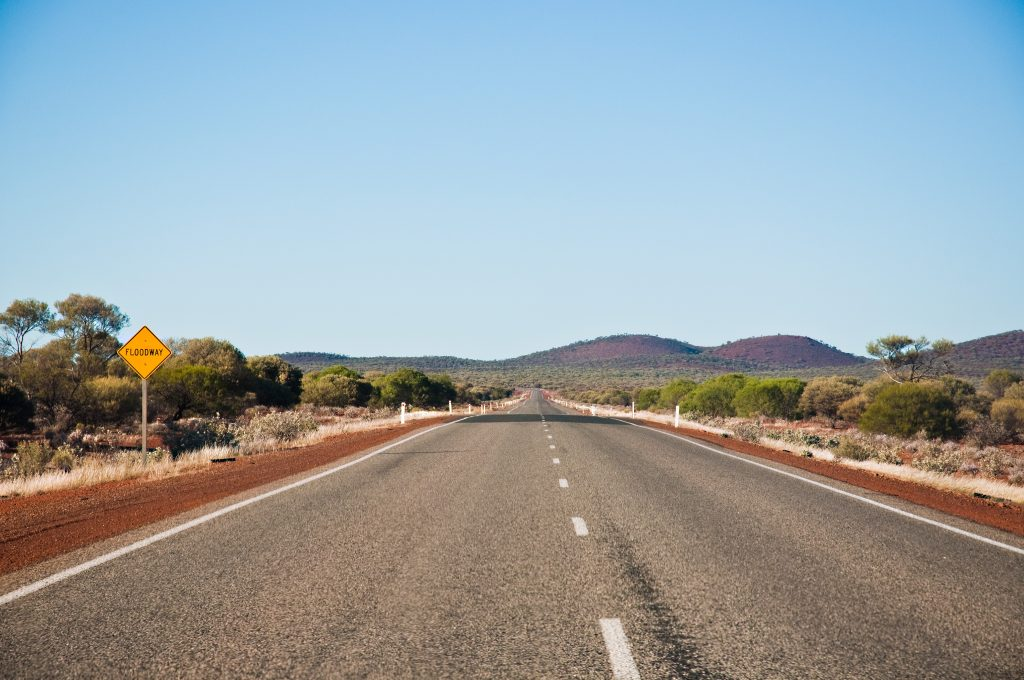Great Northern Highway - Photo by Phillip Capper