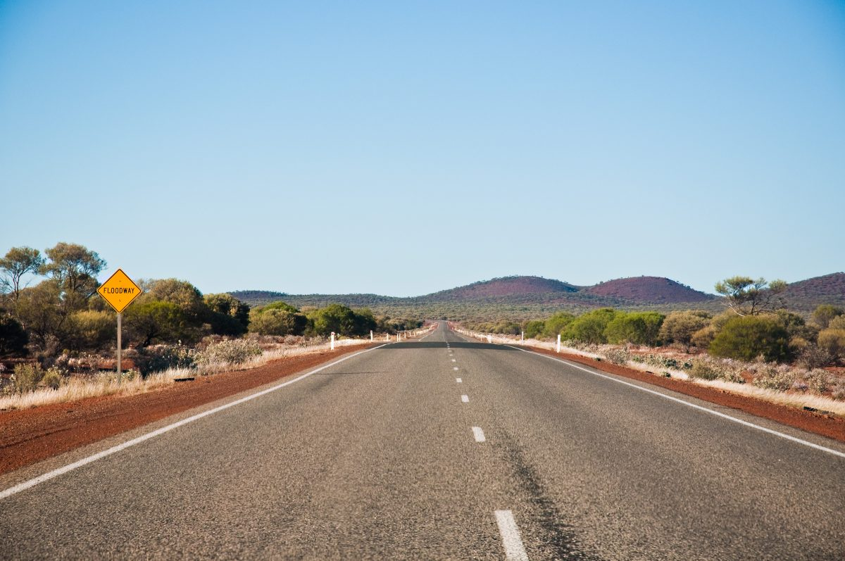 Ertech and Georgiou Group win Sydney Northern Road Upgrade contract