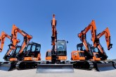 European Plant and Tool Hire company Boels Rental order over 340 JCB Machines